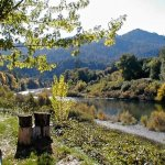 Agness Rogue River RV Park - Agness, OR - RV Parks