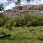 Scott State Park - Scott City, KS - Kansas State Parks