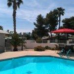 Cabana - Las Vegas, NV - RV Parks