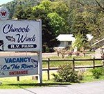 Chinook Winds RV Park - Grants Pass, OR - RV Parks