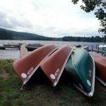 Twin Tamarack Family Campground - New Hampton, NH - RV Parks