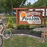 Avalon Campground - Cape May Court House, NJ - RV Parks