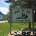 Bide-A-Bit Campground - Varysburg, NY - RV Parks