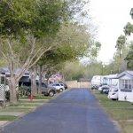 Kenwood RV Resort  - La Feria, TX - RV Parks