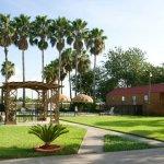 Houston East RV Resort - Baytown, TX - RV Parks
