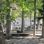 Shady Oaks RV Park - Warsaw, MO - RV Parks