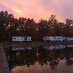 Edelweiss Campground - Sturgeon Lake, MN - RV Parks