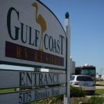 Gulf Coast RV Resort - Beaumont, TX - RV Parks