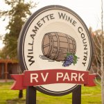 Williamette Wine Country RV Park - Dayton, OR - RV Parks