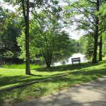 Stand Rock Campground - Wisconsin Dells, WI - RV Parks