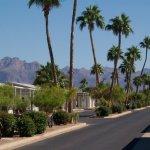 Superstition Buttes   - Apache Junction, AZ - RV Parks