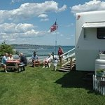 Libby's Oceanside Camp  - York, ME - RV Parks