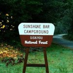 Sunshine Bar Campground - Port Orford, OR - Free Camping