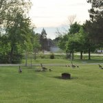 Lakewood Christian Campground - Plympton Wyoming, On - RV Parks