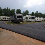 Country Boy RV Park - Madison, GA - RV Parks