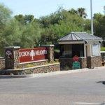 Tucson Meadows - Tucson, AZ - RV Parks