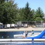 Pleasant View Recreation - Van Buren, OH - Adventure Bound Resorts