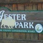Jester Park - Granger, IA - County / City Parks