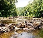 Tohickon Valley Park - Point Pleasant, PA - County / City Parks