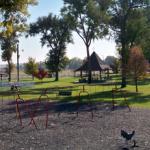 Brush Memorial Park - Brush, CO - County / City Parks