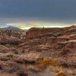 San Lorenzo Canyon Recreation Area - Lemitar, NM - Free Camping