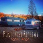 Pinecrest Retreat - Julian, CA - RV Parks