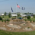 The Blue Ox RV Park - Albany, OR - RV Parks