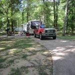 Pickensville Campground - Pickensville , AL - National Parks