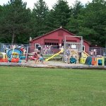 Goose Hollow Campground - Thornton, NH - RV Parks