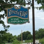 Rivers Edge Scenic Campground - Ashton, WV - RV Parks