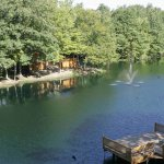 Lakeside RV Resort - New Carlisle, IN - Encore Resorts