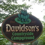 Davidson's Countryside Campground - Bristol, NH - RV Parks