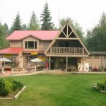 Salmon Arm Camping Resort - Salmon Arm, BC - RV Parks