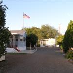 Orange Grove RV Park - Edinburg, TX - RV Parks