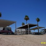 Twin Palms Resort - Blythe, CA - RV Parks