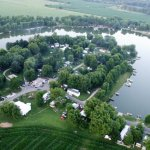Sugar Mill Lake & Campgrounds - Hillsboro, IN - RV Parks