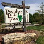 Peculiar Park Place - Peculiar, MO - RV Parks