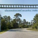 Caloosahatchee Regional Park - Alva, FL - County / City Parks