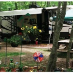 Oakleaf Family Campground - Chepachet, RI - RV Parks