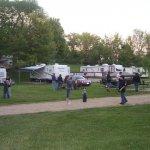 Clayton Hills Campground - Garnavillo, IA - RV Parks