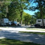 Conestoga Grand River Campground - Coopersville, MI - RV Parks