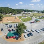 Sportsman Lake Park - Cullman, AL - County / City Parks