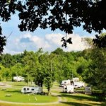 Bryan Lake Campground - Graham, KY - RV Parks