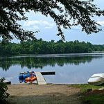 Stateline Campresort & Cabins - East Killingly, , CT - RV Parks