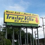Trailer Villa - Redwood City, CA - RV Parks