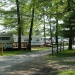 Bluegrass Campground - Swanton, OH - RV Parks