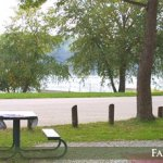 Fairport Recreation Area - Muscatine, IA - County / City Parks