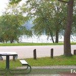 Fairport Recreation Area - Muscatine, IA - County / City Parks