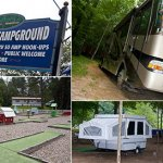 Pemi River Campground - Thornton, NH - RV Parks
