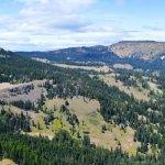 Miners Flat - Loomis, WA - Free Camping